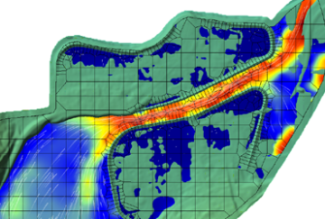 BASE LEVEL ENGINEERING ANALYSES – SOUTHERN TIER